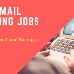 Free Email Sending Jobs in INDIA from Home -Daily bank Payment
