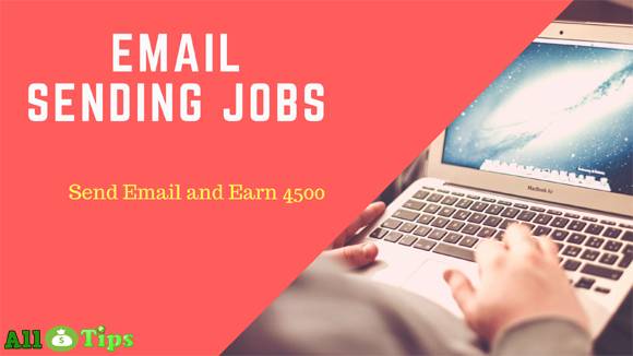 Email Sending Jobs Without Investment Daily $200-$500 Earning in INDIA