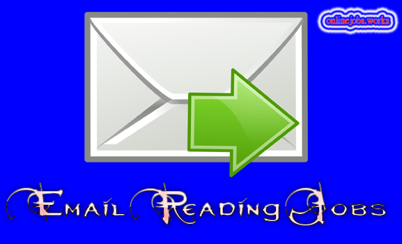 Email Reading Jobs