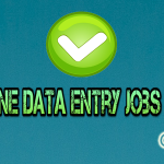 5 Genuine data entry jobs in India make payment on Time