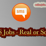 Life Time SMS Sending Jobs by paying On ₹-1.00 Recitation Fees
