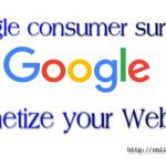How to Earn from Google consumer surveys? Only for US People