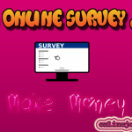 How to make money with paid online survey jobs?