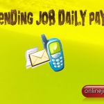 7 Reason why I Join SMS sending job daily payment!