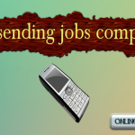 Top 10 Govt. Register SMS sending jobs company in India who Never Cheat