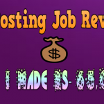 Ad posting job Review : How I Made 65,000 from India?