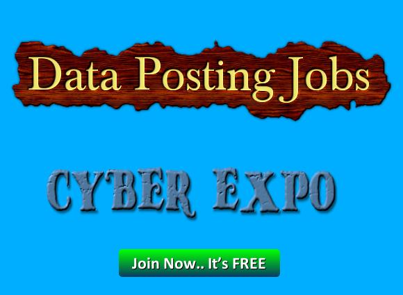 data-posting-jobs
