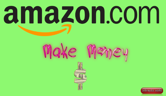 5 Amazon online jobs without investment – Work at your Home amazon work from home part time amazon online jobs work from home amazon work from home data entry jobs work from home with google amazon work from home salary ebay work from home amazon work from home reviews amazon online jobs for students seasonal work from home jobs