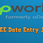 6 Genuine Offline Data Entry Jobs Without Investment [GOVT. APPROVED]