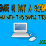 ClixSense Is Not A Scam – Earn $5 daily with this simple tricks.